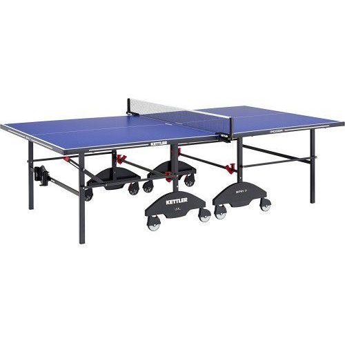 Tenis stołowy, Stół do tenisa stołowego Kettler Spin Indoor 7 7139-650