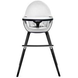 Krzesełko do karmienia KinderKraft Funi Full KKKFINIFBLK000 kolor czarny