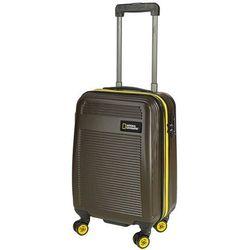 National Geographic Aerodrome S mała walizka kabinowa 20/54 cm / khaki