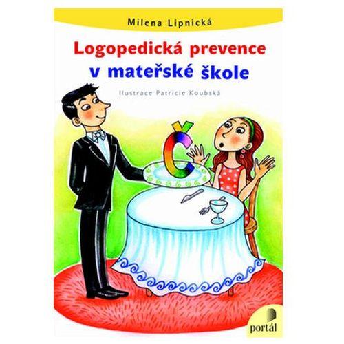 Pozostałe książki, Logopedická prevence v mateřské škole Milena Lipnická