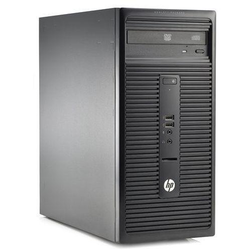 Komputery stacjonarne, Komputer HP 280 G1 MT (W3Z94ES)