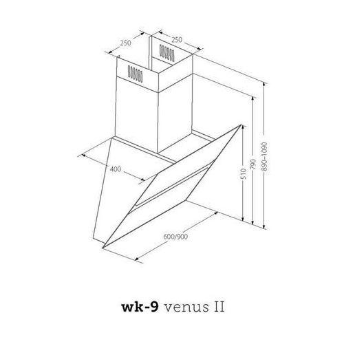 Okapy, Akpo WK-9 Venus 60