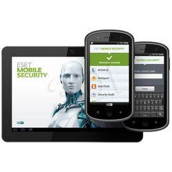 ESET Mobile Security 1 stanowisko / 1 rok kontynuacja