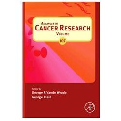 Advances in Cancer Research VOL 107 (opr. twarda)