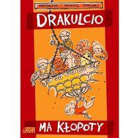 Pozostałe książki, Drakulcio ma kłopoty - Jeśli zamówisz do 14:00, wyślemy tego samego dnia.