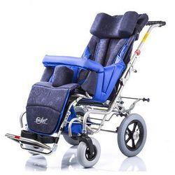 Wózek inwalidzki specjalny dziecięcy MM typ 3 COMFORT