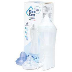 Nebulizator do oczyszczania zatok Flaem Nuova Rhino Clear Ergo do sterylizacji