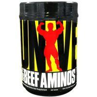 Aminokwasy, Universal Nutrition 100% Beef Aminos 200 tab