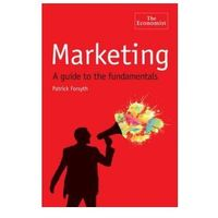 Biblioteka biznesu, Economist: Marketing