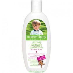 MAMA&BABY szampon dla dzieci bez mydła i łez