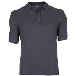 Polo BlackHawk Tactictal Cotton Polo Shirt, Pique, uniseks, material 100% cotton, krótki rękaw. - navy