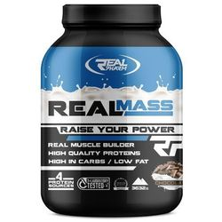 Gainer Real Pharm Real Mass 3632 g