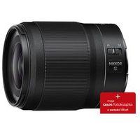Konwertery fotograficzne, Nikon Nikkor Z 35mm f/1.8 S
