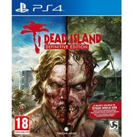 Gry PS4, Dead Island Definitve Collection (PS4)