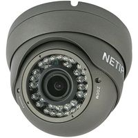 Kamery monitoringowe, Kamera IP, kopułkowa NETIP KH36Sz960p PoE