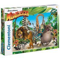 Puzzle, Puzzle 104 Madagascar