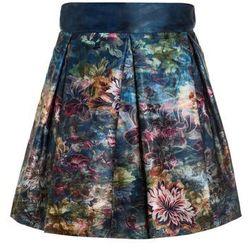 Jottum SKIRT SHORT TAMPERE Spódnica trapezowa multicolour