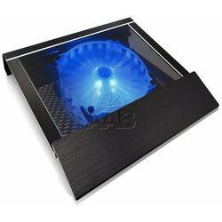 AAB Cooling NC57 Podstawka pod laptopa aluminiowa