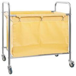 Wózek na pranie 250 litrów