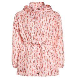 Carrement Beau Krótki płaszcz hellrose