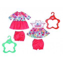 Ubranko Baby Born Trend Baby Dresses asortyment