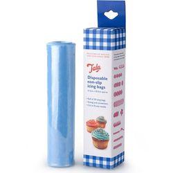 Rękawy cukiernicze jednorazowe w rolce Tala 30 sztuk (10A09925)