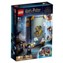 Lego HARRY POTTER Chwile z hogwartu: zajęcia z zaklęć i uroków hogwarts moment: charms class 76385