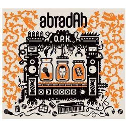 Abradab - Ostatni Poziom Kontroli - Zakupy powyżej 60zł dostarczamy gratis, szczegóły w sklepie