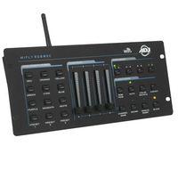 Zestawy i sprzęt DJ, American DJ WiFly RGBW8C sterownik DMX do LED z sytemem bezprzewodowym