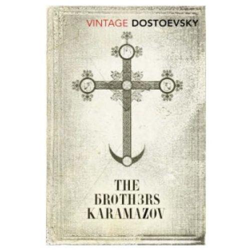 Książki do nauki języka, Brothers Karamazov (opr. miękka)