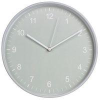 Zegary, Zegar ścienny MINTYS śr. 30 cm miętowy