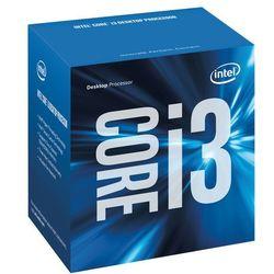 Procesor Intel Core i3-7100, 3.9GHz, 3MB BOX (BX80677I37100) Szybka dostawa! Darmowy odbiór w 20 miastach!