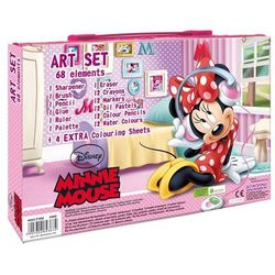 Zestaw art. 68el Minnie. STARPAK (275564)