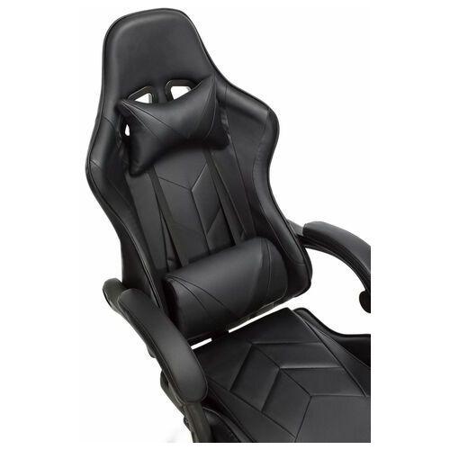 Fotele dla graczy, Fotel gamingowy NORDHOLD - FENRIR - carbon