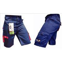 Spodnie i kombinezony ochronne, SPODENKI CONSUL G 170B/102 KRÓTKIE SPODNIE ROBOCZE