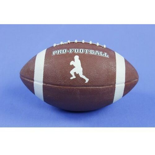 Rugby, Piłka american football RUGBY