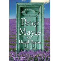 Peter Mayle. Hotel Pastis. (opr. miękka)