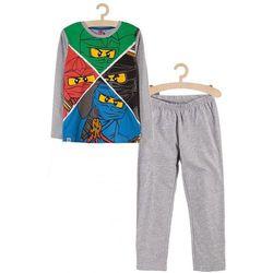 Piżama chłopięca Lego Ninjago 2W37AQ Oferta ważna tylko do 2022-11-15