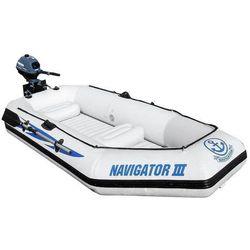 Ponton Viamare Navigator III