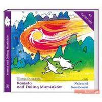 Audiobooki, Kometa nad Doliną Muminków - Audiobook
