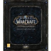 Gry na PC, World Of Warcraft Battle For Azeroth (PC)