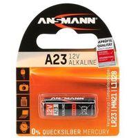 Baterie, Ansmann Bateria alkaliczna A23 12V
