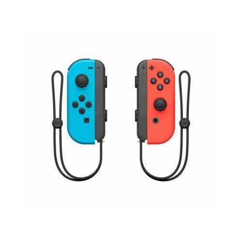 Gamepady, Kontroler NINTENDO Switch Joy-Con Czerwono-niebieski