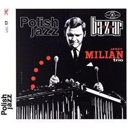 Jerzy Trio Milian - BAAZAAR (POLISH JAZZ)