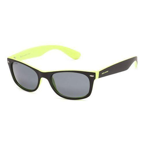Okulary przeciwsłoneczne, Okulary przeciwsłoneczne Solano SS 20271 C
