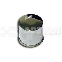 filtr oleju HifloFiltro HF138C, chromowany Aprilia/Cagiva/Kymco/Suzuki 3220342