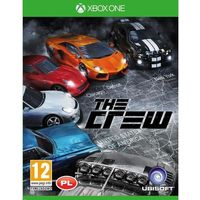 Gry na Xbox One, The Crew (Xbox One)