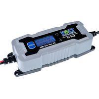 Prostowniki, Prostownik automatyczny VOLT 5A LCD 6V/12V