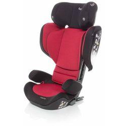 ZOPA Fotelik samochodowy Flexi Fix Jester Red