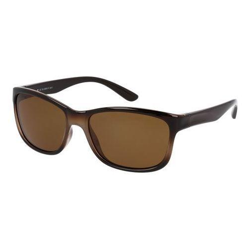 Okulary przeciwsłoneczne, Solano SS 20518 D